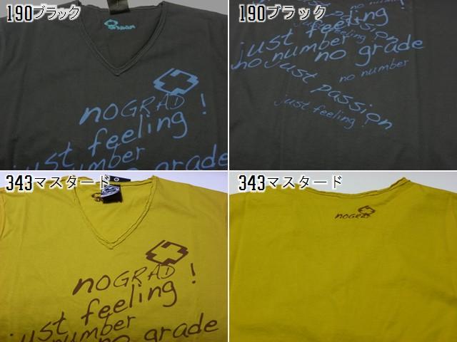 ジャストフィーリングティー M's - NOGRAD(ノーグレード)