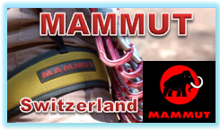 マムート(mammut)商品一覧