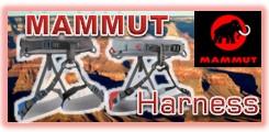 マムートハーネスのバナー